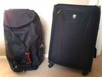 Wenger luggage