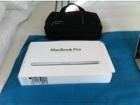 MacBook Pro 15 inch LED-backlit widescreen notebook - Pristine Condition