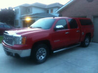 2010 sierra rims and tires