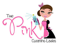 Do you need a CLEANER?   Opening THURSDAY October 8!