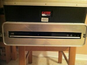 AMERICAN AUDIO 4 CHANNEL MIXER/SD PLAYER CONSOLE FOR SALE!