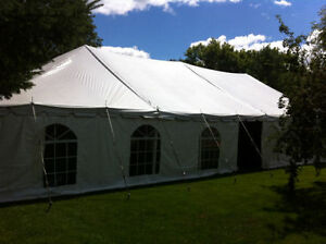 Wedding and Party Tent Rentals Peterborough Peterborough Area image 5