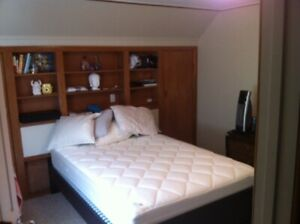 Room Avail April 15/Shared Home-PoloParkWestEnd/CozyQuietClean