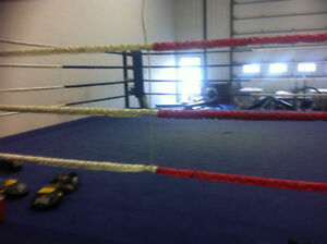 Boxing Gym Equipment