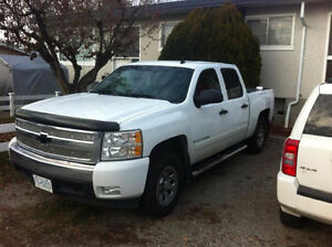 REDUCED FOR QUICK SALE - 2007/08 Chevy Silverado 1500
