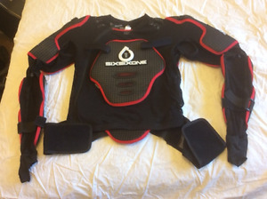 AMAZING deal on complete high end motocross gear