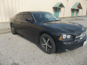 2010 dodge charger V6 excellent running condition
