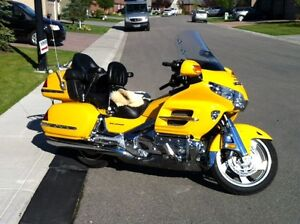 2005 Goldwing 1800 - ABS