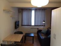 Brand New ALL INCLUSIVE Studio Flat North of Cambridge