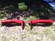 FOR SALE:  REAR LIGHT BRACKETS Mandurah Mandurah Area Preview