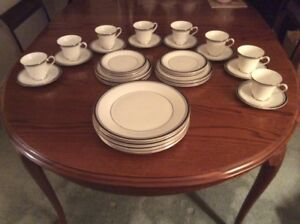 Royal Doulton China - Sarabande Pattern - $600