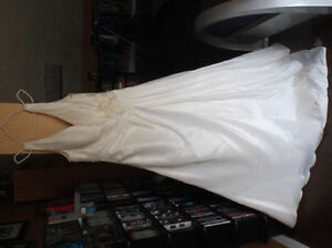 Ivory Wedding dress $500 OBO