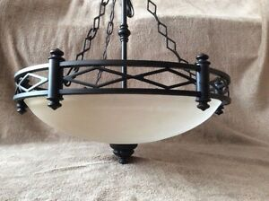 RENWIL PENDANT CEILING FIXTURE (BRAND NEW)