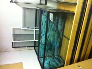 5 Glass Aquarium/Terrarium