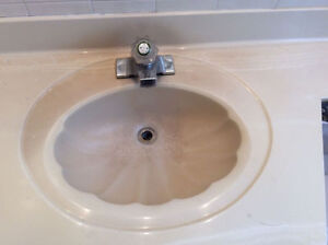 BATHTUB TILE SINK REGLAZING REFINISHING & CHIP REPAIR $200 Oakville / Halton Region Toronto (GTA) image 5