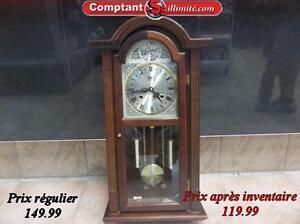 horloge pendule Beacon  CV64373 Comptant illimite