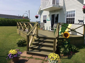 BEST BUY ON PRINCE EDWARD ISLAND WATERVIEW HOME FULLY FURNISHED
