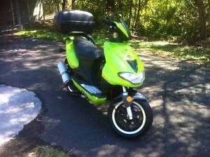 2004 Vmoto Scooter - Great Condition ! Aroona Caloundra Area Preview