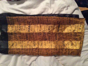 Scarf from Paris