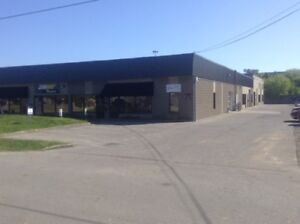 PRIME OFFICE/ COMMERCIAL SPACE-- HISCOTT ST. ST. CATH $1200/MNTH