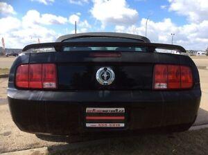 2005 Ford Mustang, POWER TOP, AUTO, LOADED, 135K, $8,500 Edmonton Edmonton Area image 6