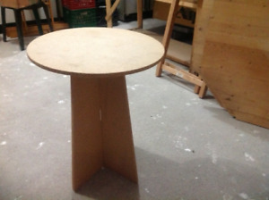 Corner Table from Ikea - $25