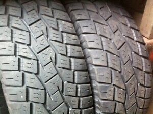 LT285/75R16 Toyo Open Country 10 ply