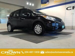 2015 Nissan Versa Note SV *Backup Camera/ Bluetooth*