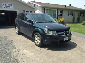 2013 Dodge Journey SE Plus SUV, Crossover