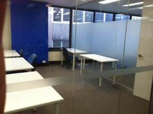 4 5 Person Stand Alone Office. $475 Per Week. Great Light