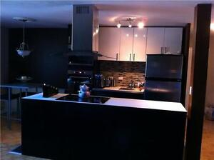 Own a condo in prominent Wellington Cres.with less than 1000$