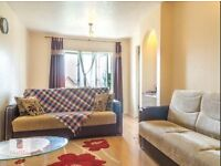 New Bright Spacious flat Available N9