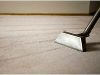 Carpet Cleaning - Using the best commercial carpet machine available!
