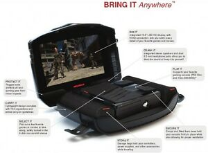 GAEMS g155 Portable Gaming Case