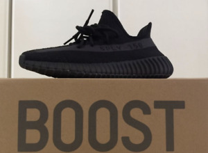 Women's Yeezy Boost 350 V2 Black