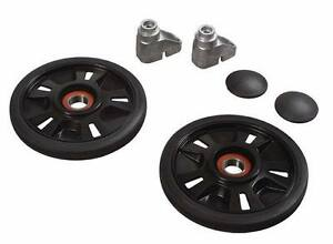 SKI-DOO EXTRA IDLER WHEEL KIT