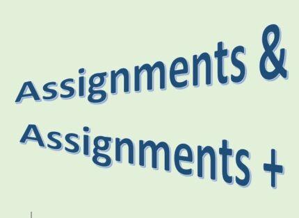 Psychology assignment australia