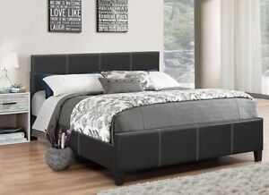 Brand new queen size bed frames - $250