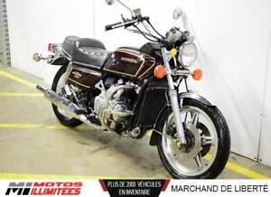 1978 Honda Gold Wing GL1000