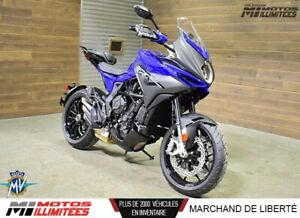 2018 MV Agusta Turismo Veloce ABS Euro IV PDSF 23599 REDUIT 2077