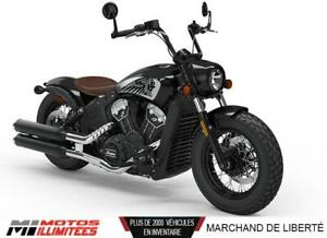 2020 Indian Motorcycles Scout Bobber Twenty ABS