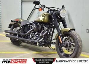 2016 Harley-Davidson FLSS Softail Slim S NOUVEAU PRIX LIQUIDATIO