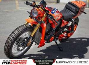 2017 Victory Motorcycles Octane General Lee PDSF 29999 RÉDUIT 17