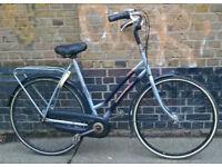 Omabike Omafiets dutch bike - SHIMANO NEXUS 3 speed, size 20in - Welcome for test ride !!