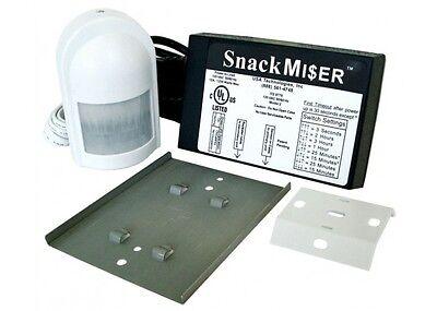 (SnackMiser SM150 Indoor Wall Mount with Occupancy Sensor)