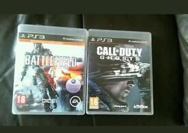Ps3 games great games