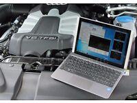 VAGCOM BMW diagnostics scan & coding VW Skoda SEAT Audi BMW Ford Galaxy - Suffolk Norfolk