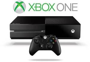 ★XBox One 500GB Console & Wireless Controller (Games $15 each) Logan Village Logan Area Preview