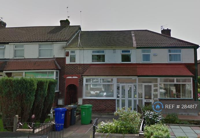 3 bedroom house in Melverley Road, Manchester, M9
