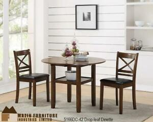 Dinette Set with 2 chairs at Fabulous Deal-Online (MA279)